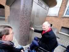 RoGeP pleit voor extra openbare invalidentoiletten in Roosendaal: 'Twee vliegen in één klap'