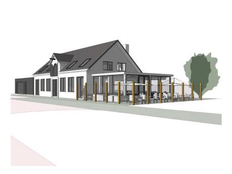 Tholen krijgt nieuw restaurant aan de haven