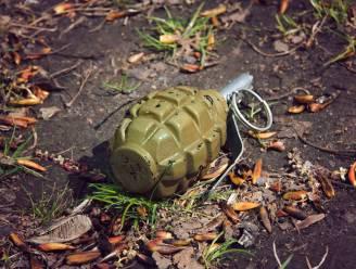 """""""Gevaarlijke granaat uit de Tweede Wereldoorlog"""" blijkt... seksspeeltje te zijn"""