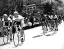 Jean Paul van Poppel wint rit in Giro