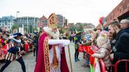 """Sinterklaas meert aan in Antwerpen: """"Er zijn dit jaar géén stoute kinderen"""""""