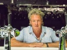 Peter den Haan uit Zierikzee haalt poplegendes naar Zeeland