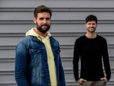 Fors minder kijkers voor duetprogramma Nick en Simon