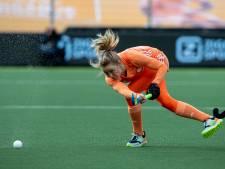 Van den Assem (31) beëindigt carrière bij Oranje: 'Een grote anticlimax'