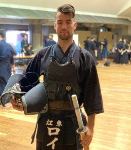 Tilburger leidt WaShinKan vanuit Tokio: 'Olympische Spelen? Tachtig procent bevolking hier is tegen'