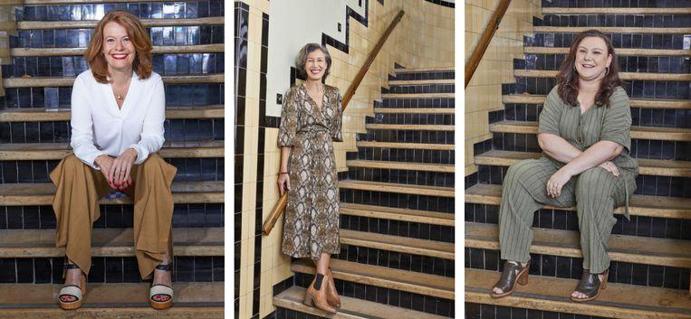 Deze 3 vrouwen maakten een verrassende carrièreswitch: ze werden leerkracht