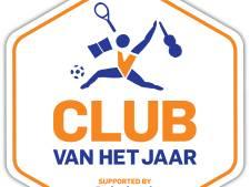 Velocity Ladies uit Eindhoven gaat als provinciewinnaar Club van het Jaar naar landelijke finale