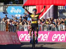 Primoz Roglic triomphe sur Milan-Turin