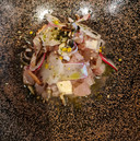 Menu restaurant Disch Den Bosch.