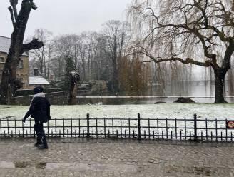 Koud en overwegend droog, morgen overal sneeuw: ontdek hier waar en wanneer