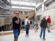 School hoeft groot deel overschrijding voor nieuwbouw niet zelf te betalen, gemeente springt bij