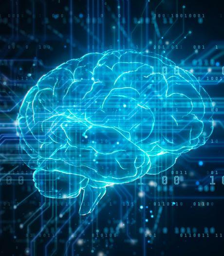 Dankzij 'verlengstuk' in brein kan slimme computer nieuwe emoties ontdekken