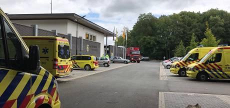 Veertien kinderen licht onderkoeld bij evenement Oosterplas in Den Bosch