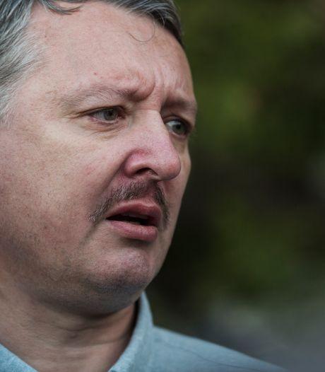 MH17-verdachte Igor Girkin: Ik heb geen dagvaarding gekregen