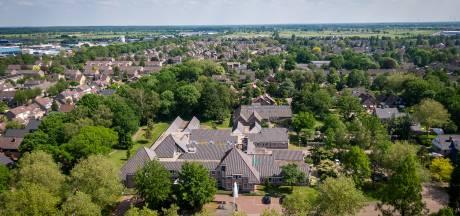 Energiezuinig gemeentehuis kost Staphorst miljoenen