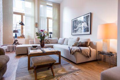 WOONVIDEO. Zo verbouwden Anders en Jessica hun huis met amper 50.000 euro