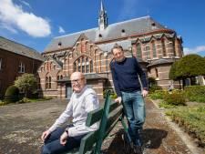 Het gaat meer bruisen bij de Achelse Kluis: grote veranderingen op komst bij abdij