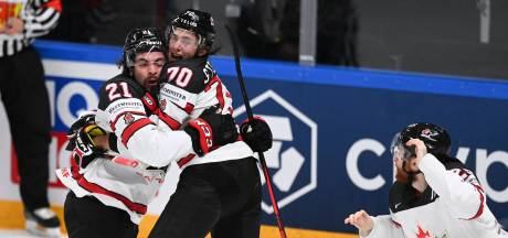 Canada pakt wereldtitel ijshockey