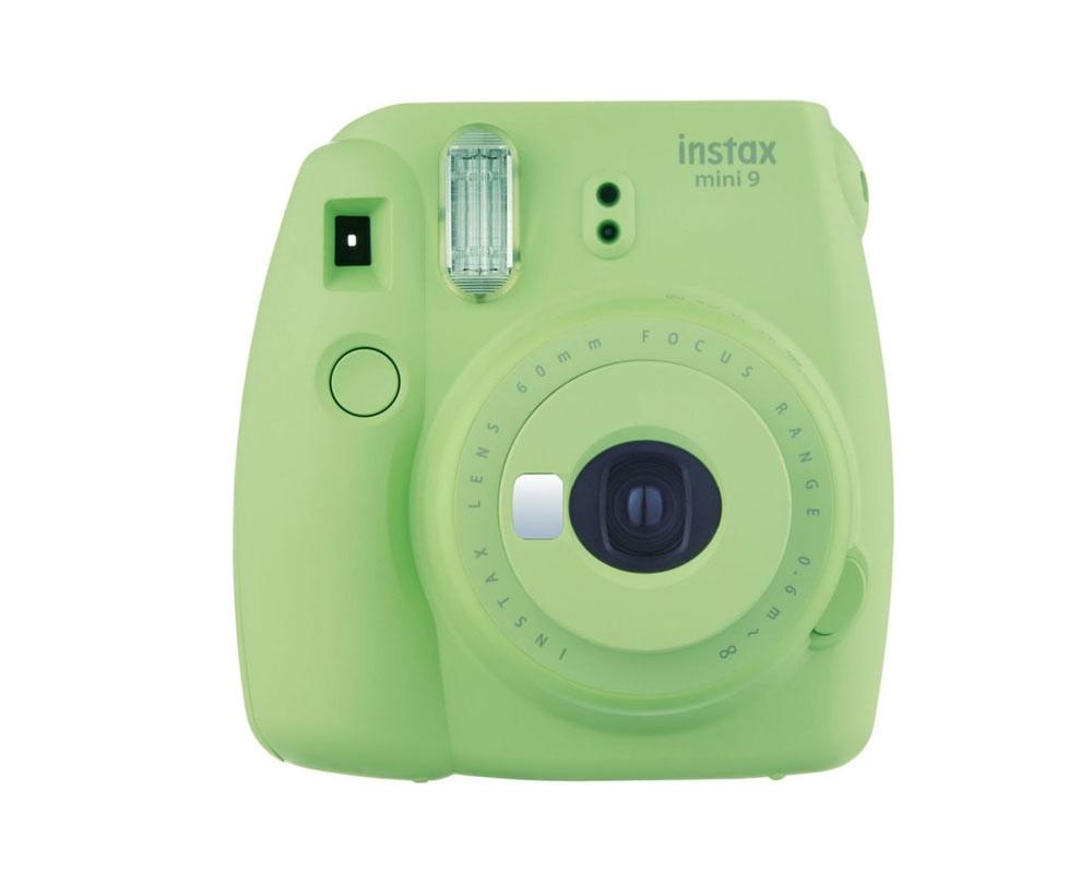 Fujifilm Instax Mini 9.