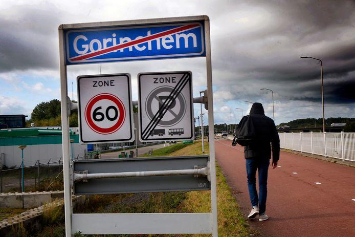 Gorcumers die structurele overlast blijven veroorzaken, kunnen door burgemeester Reinie Melissant uiteindelijk hun eigen wijk worden uitgestuurd.