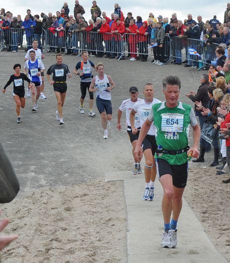 Kustmarathon gaat niet door - publiek op anderhalve meter is struikelblok