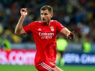 Football Talk. Vertonghen en Benfica pas na verlengingen langs tweedeklasser in Portugese beker - Mangala (Stuttgart) testte mogelijk vals positief