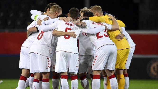Blik op tegenstanders Rode Duivels: Rusland en Denemarken winnen zuinig, Finland kan rekenen op 'sterspeler'