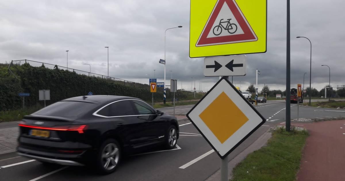 Waalwijk pakt 'onveilige' oversteek fietsers aan: extra actie na twee dodelijke ongevallen.