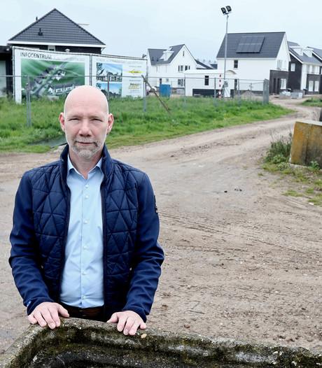 Gemeente Zutphen zet streep onder conflict met Van Til