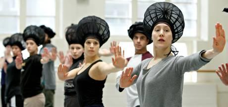 Scapino breidt uit: 'Wij willen laten zien dat er veel meer publiek is voor dans'