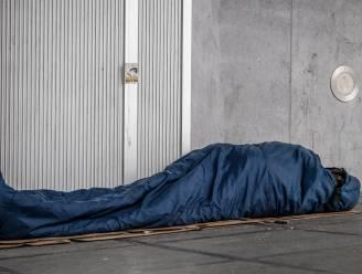 Kwetsbaarheidsgraad Brusselse daklozen neemt toe