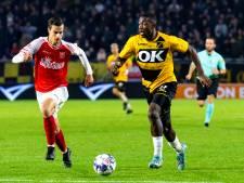 NAC-talent voetbalt zich naar profcontract: 'Zou de club adviseren om snel met hem om de tafel te gaan zitten'