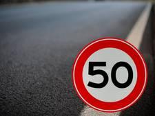 Besluit na 19 jaar uitgevoerd: De Grens in Heijen wordt 50 km per uur