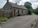 De woning in Strépy-Bracquegnies waar het drama zich afspeelde.