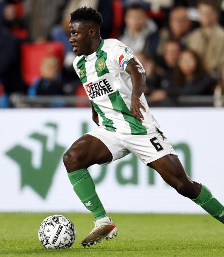 FC Groningen verkoopt captain Matusiwa aan Stade de Reims en haalt Laros Duarte