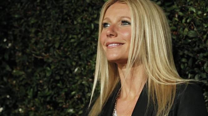 Gwyneth Paltrow openhartig over postnatale depressie