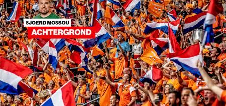 Waarom de vibe van Euro 2000 met Bergkamp en Beckham dit EK volledig ontbreekt