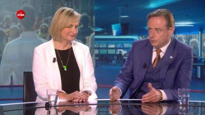 """De Wever wil duidelijkheid van CD&V: """"Centrumrechts beleid of samenwerking met links?"""""""