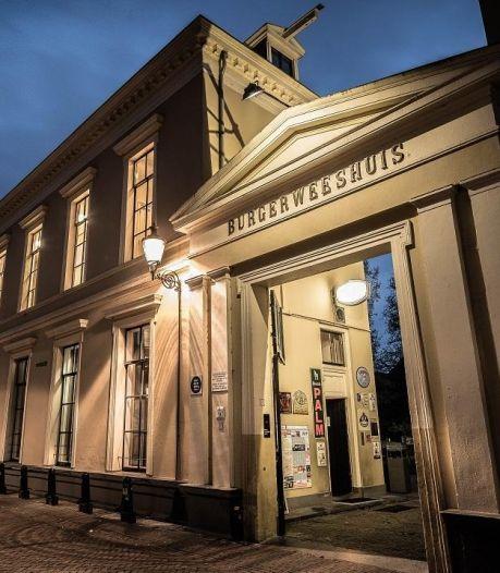Bomvol najaarsprogramma in Deventer poppodium Burgerweeshuis: 'Oktober is al uitverkocht'