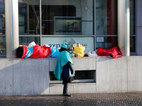 LIVE   Testuitslag geldig in hele EU, avondklok niet voor daklozen