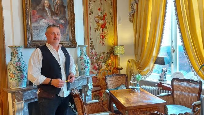RESTOTIP. Geniet van een luxueuze high tea in antieke setting bij Ladorée