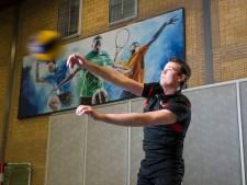 Volleybalvereniging WVC uit Wierden heeft alleen maar wat te winnen