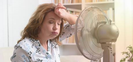 Thuiswerken tijdens een hittegolf? Zo houd je het hoofd koel