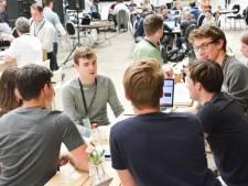 Le plus grand hackathon wallon va débarquer à Charleroi