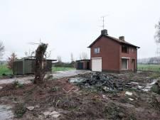 3D-beleving in gesloopte woningen bij A15 om geschiedenis levend te houden