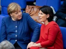 Kanselierskandidaat Duitse Groenen krijgt beveiliging, mikpunt van haat omdat ze vrouw is