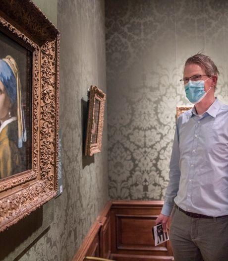 Musea mogen weer voluit, maar noodsteun blijft nodig om het hoofd boven water te houden