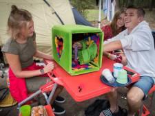 Seksles op camping in Ommen: 'Ik had hem verkeerd om'