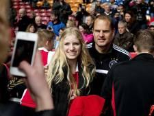 Ajax jaagt met Blind en Poulsen op 100ste zege De Boer