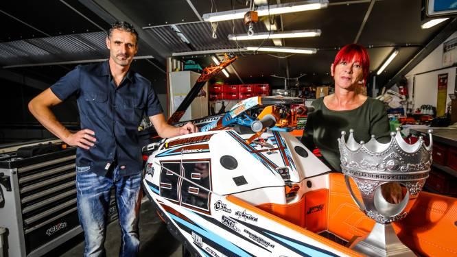 """""""Twee jaar geleden bijna been kwijt en nu wereldkampioen jetski"""": ouders trots op topprestatie Quinten (27), na zwaar ongeval"""